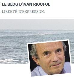 Blog Ivan Rioufol